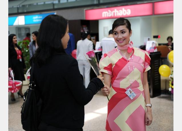 marhaba meet and greet