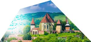 Romania Visa