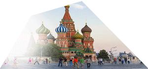 Russian Federation Visa