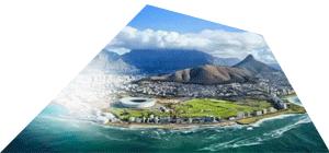 South Africa Visa