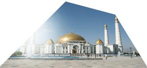 Turkmenistan Visa
